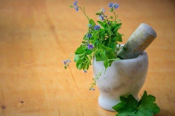 Medicina Alternativa para Aliviar Estrés