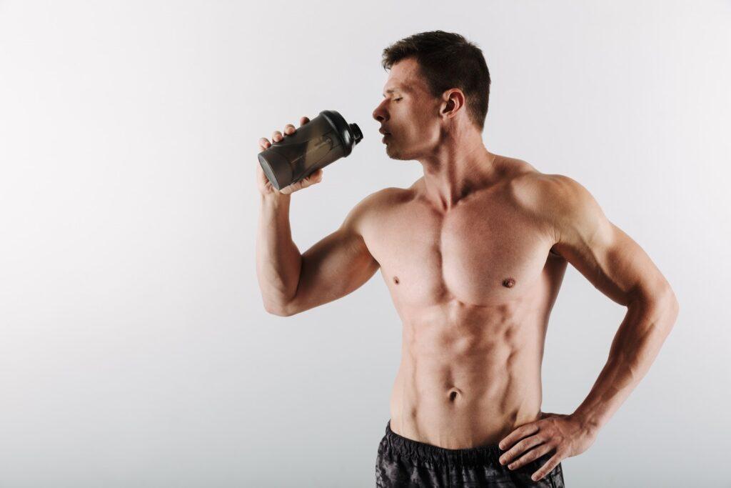 Productos Nutricionales para Mayor Rendimiento