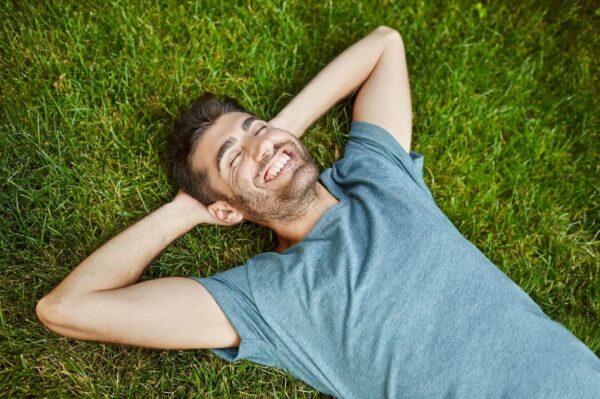 Desintoxicación para bienestar del cuerpo
